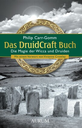 Das DruidCraft Buch
