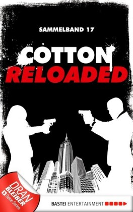 Cotton Reloaded - Sammelband 17
