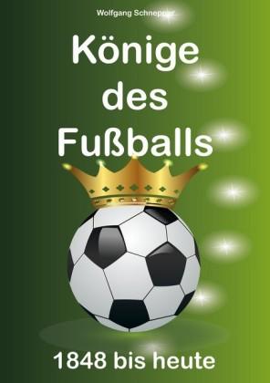 Könige des Fußballs
