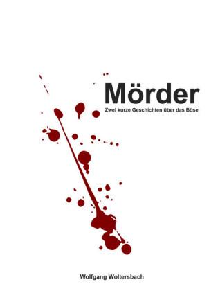 Mörder