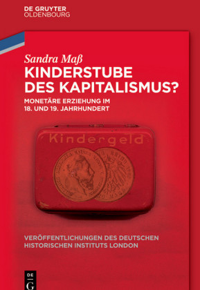Kinderstube des Kapitalismus