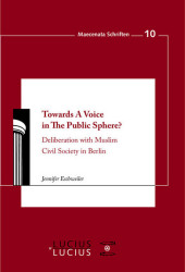 Towards A Voice in The Public Sphere?