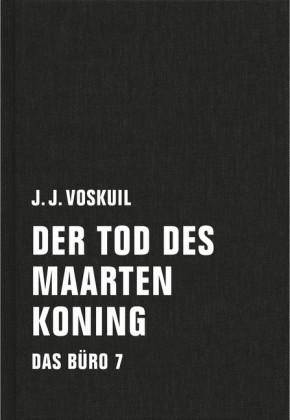 Der Tod des Maarten Koning