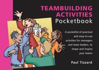 Teambuilding Activities Pocketbook