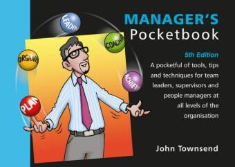 Manager's Pocketbook