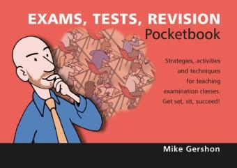 Exams, Tests, Revision Pocketbook