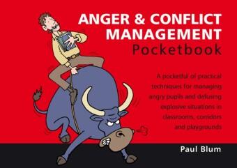 Anger & Conflict Management Pocketbook