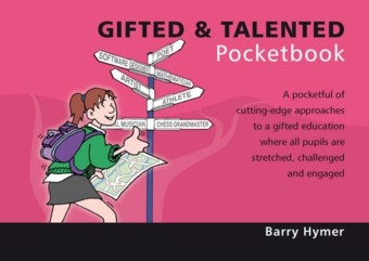 Gifted & Talented Pocketbook