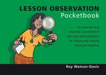Lesson Observation Pocketbook