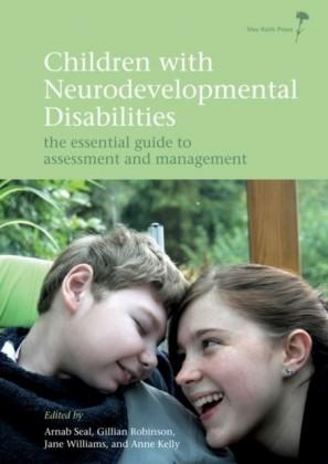 Children with Neurodevelopmental Disabilities