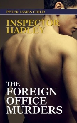 Inspector Hadley The Foreign Office Murders