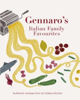Gennaro Let's Cook Italian