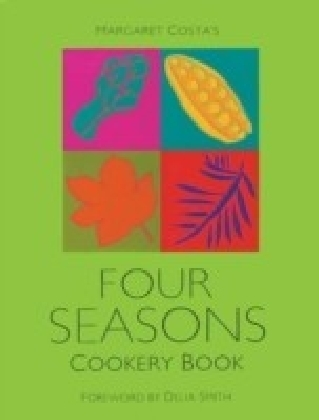 Four Seasons Cookery Book