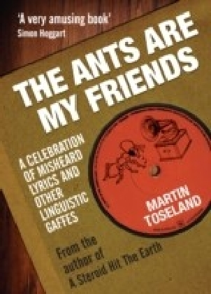Ants Are My Friends