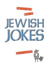 Ultimate Book of Jewish Jokes