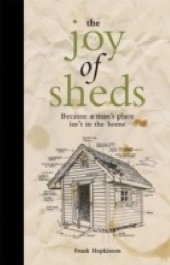 Joy of Sheds