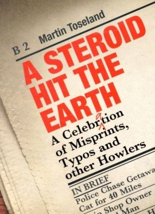 Steroid Hit The Earth