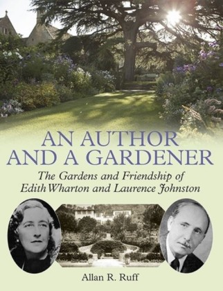 Author and a Gardener