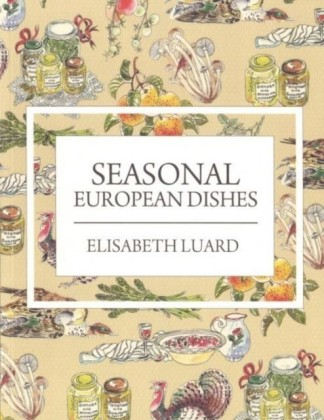 Seasonal European Dishes