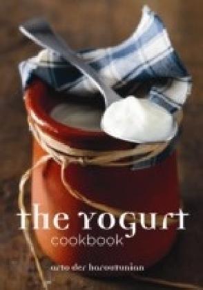 Yogurt Cookbook