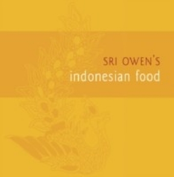 Sri Owen's Indonesian Food