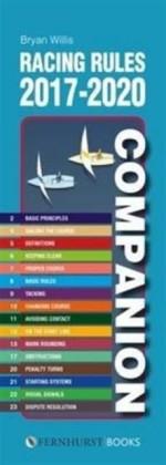 Racing Rules Companion 2017-2020