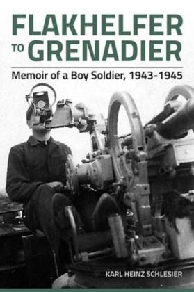 Flakhelfer to Grenadier