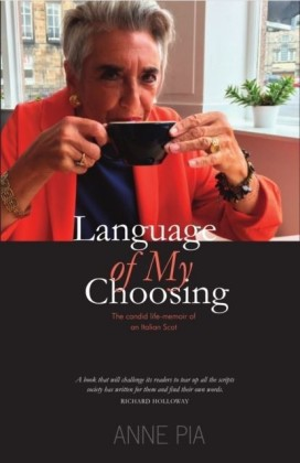 Language of my Choosing