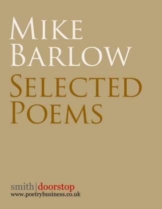 Mike Barlow