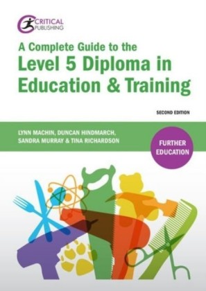 Complete Guide to the Level 5 Diploma in Education and Training