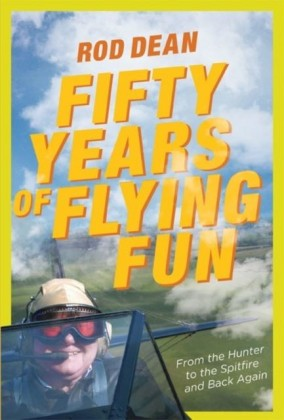 Fifty Years of Flying Fun