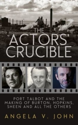 Actor's Crucible