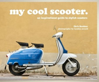 my cool scooter