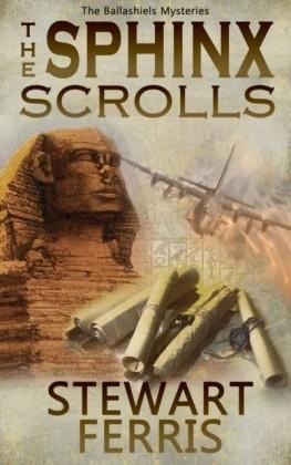 Sphinx Scrolls