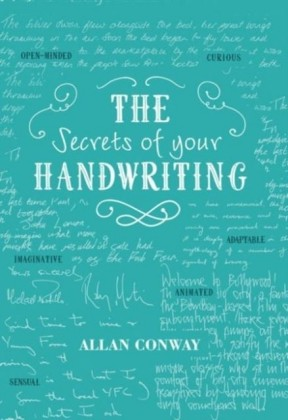 Secrets of Your Handwriting