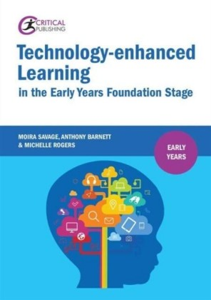 Technology-enhanced Learning in the Early Years Foundation Stage