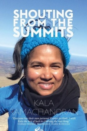 Shouting From The Summits