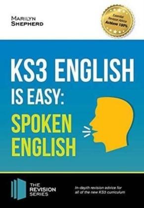 KS3 English is Easy