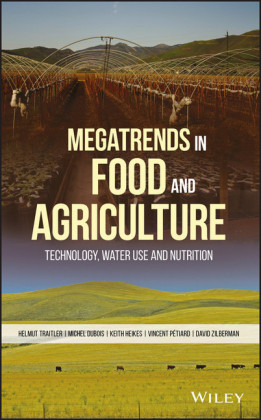 Megatrends in Food and Agriculture