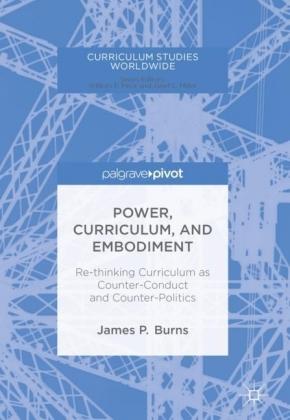 Power, Curriculum, and Embodiment