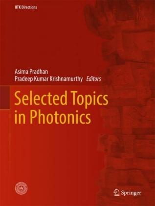 Selected Topics in Photonics