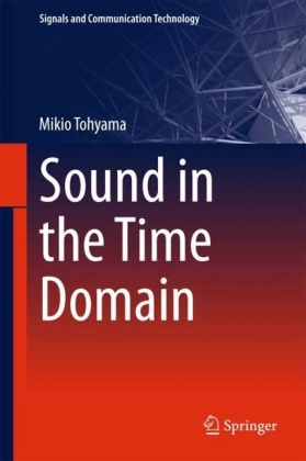 Sound in the Time Domain