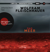 Das Meer, 2 MP3-CDs Cover