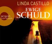 Ewige Schuld, 6 Audio-CDs Cover