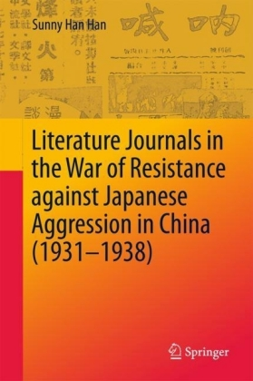 Literature Journals in the War of Resistance against Japanese Aggression in China (1931-1938)