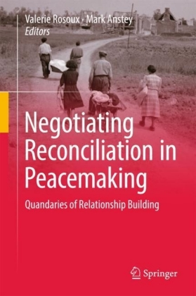Negotiating Reconciliation in Peacemaking