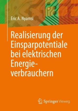 Realisierung der Einsparpotentiale bei elektrischen Energieverbrauchern
