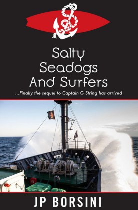 Salty Sea Dogs & Surfers