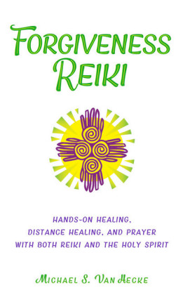 Forgiveness Reiki
