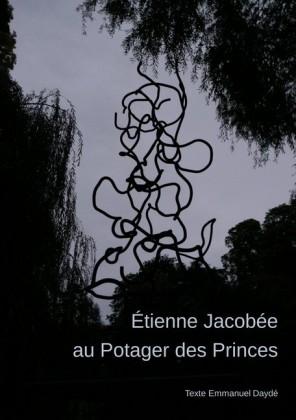 Étienne Jacobée au Potager des Princes
